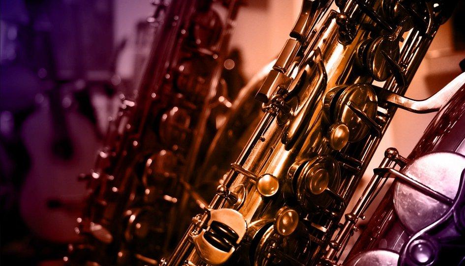 Концерты: «Летний джаз»: Уральский государственный эстрадно-симфонический оркестр