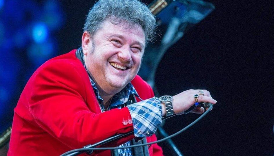 Концерты: Леонид Пташка и Рой Янг