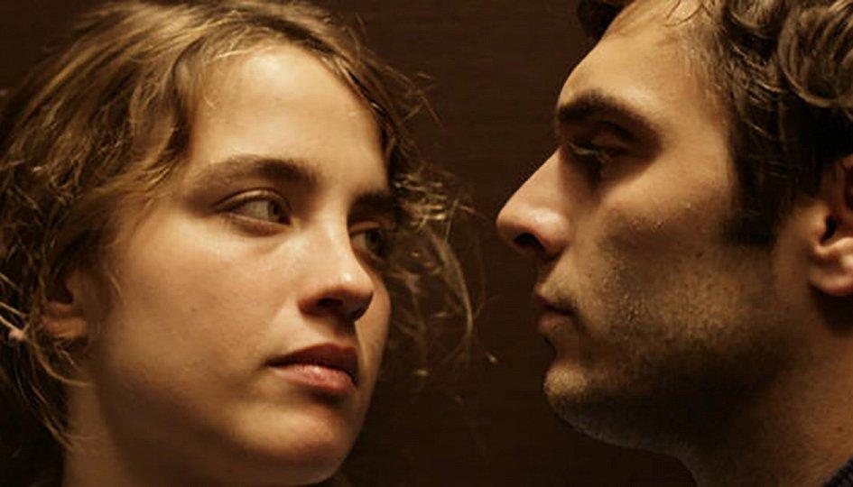 Кино: «Алия»