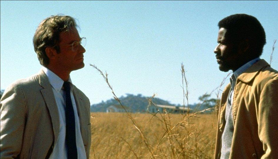 Кино: «Крик свободы»