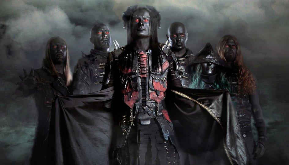 Концерты: Cradle of Filth