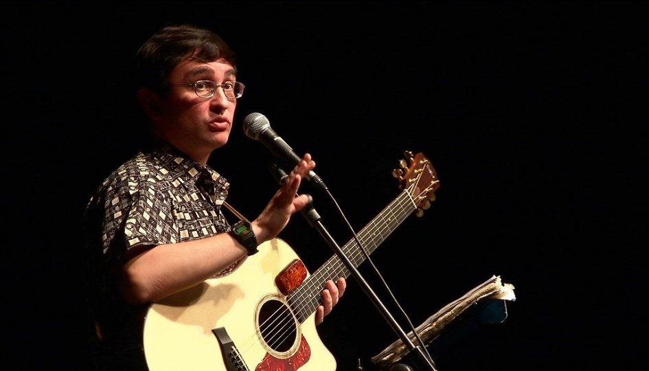 Концерты: Тимур Шаов