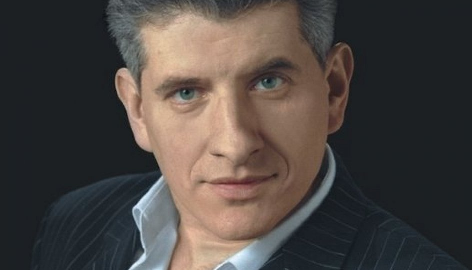 Сергей Миндрин