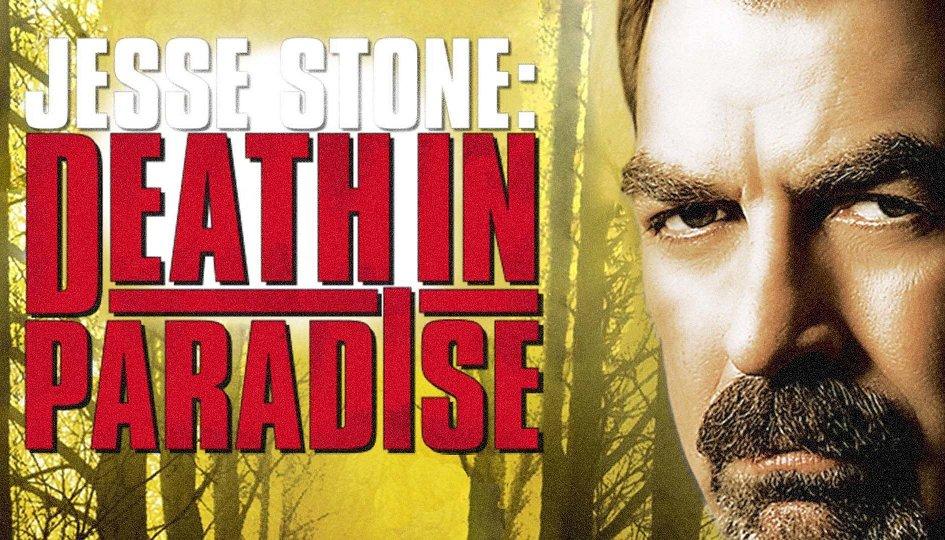 Кино: «Джесси Стоун: Смерть в Парадайзе»