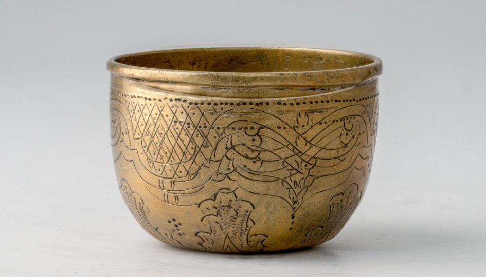 Выставки: Художественная медь Урала XVIII века из собрания Государственного исторического музея