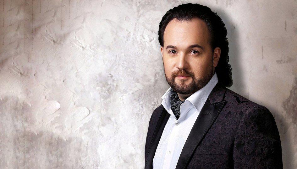 Концерты: «Цыганское танго»: Максим Щербицкий