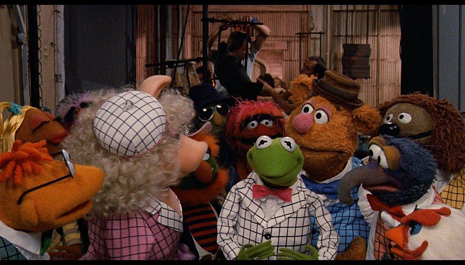 Кино: «Маппеты на Манхэттене»