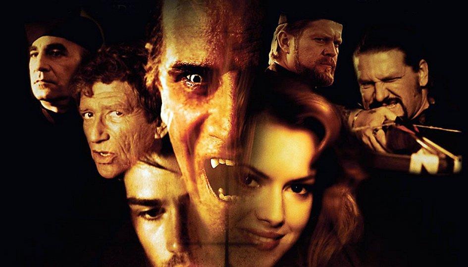 Кино: «Метаморфозы»