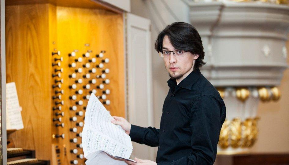 Концерты: «Vox Angelicus»: Анна Рябенькая