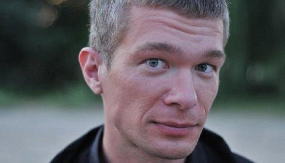 Антон Маликов