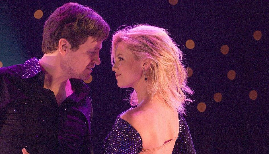 Кино: «Любовь и танцы»