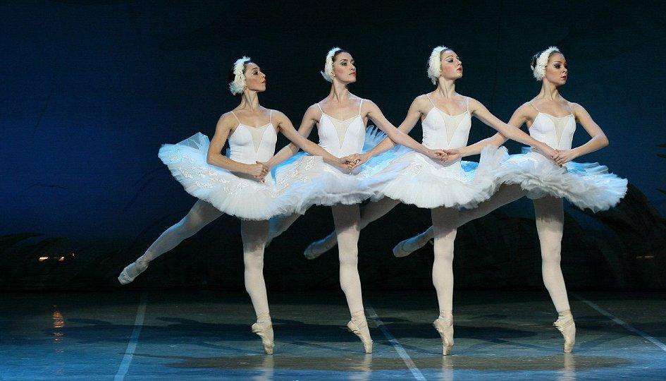 Театр: Фестиваль классического балета им. Аллы Шелест. Вечер хореографии