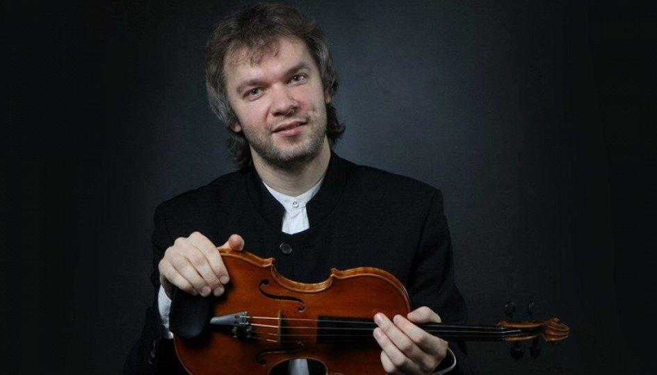 Концерты: Александр Тростянский