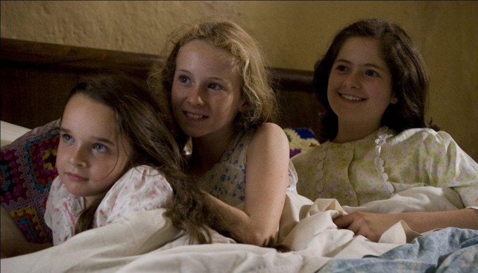Кино: «Девчонки»