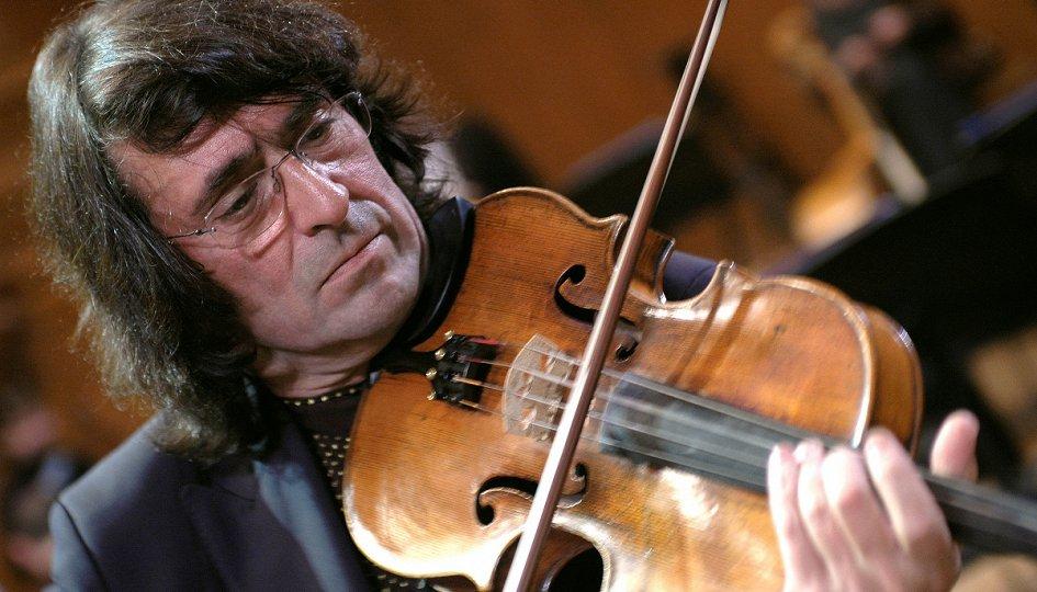 Концерты: Юрий Башмет (альт)
