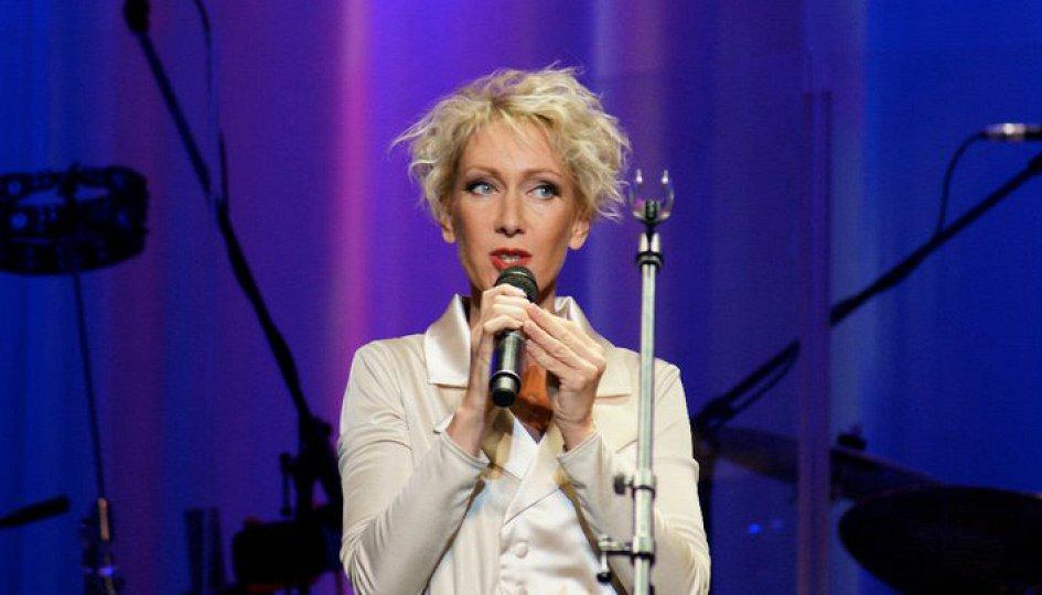 Концерты: Ирина Богушевская