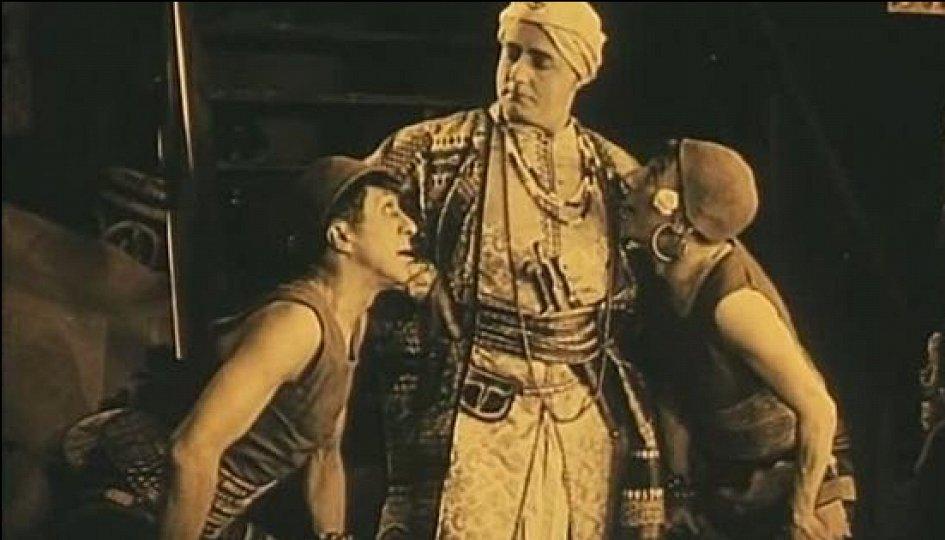 Кино: «Сумурун»