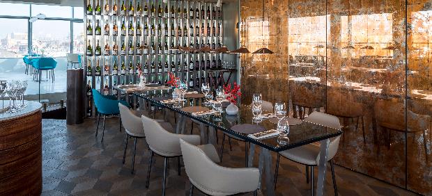fitcher: Тысяча вин: как владельцы Twins Garden завоевывают винный рынок