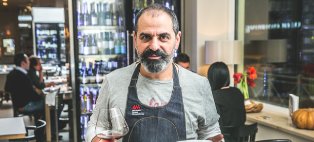 fitcher: Арам Мнацаканов откроет три ресторана в Москве и Петербурге