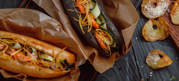fitcher: Ресторан Hadson на набережной открыл гриль-бар