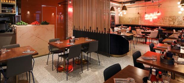 fitcher: Открытие: Burger & Pizzetta на Большой Никитской