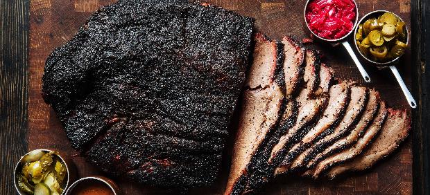 fitcher: Smoke BBQ: Питер, Техас