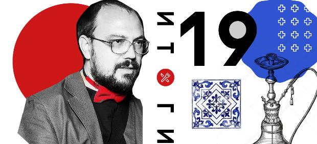 fitcher: Итоги-2019: версия Романа Лошманова