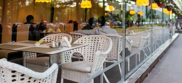 fitcher: Гастрономический сет по мотивам фотовыставки Best of West в Erarta Café