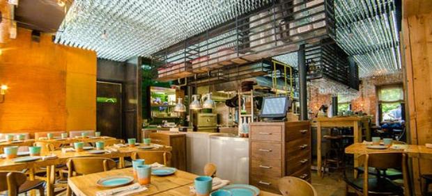 fitcher: Обновленное меню и завтраки в Patara Cafe
