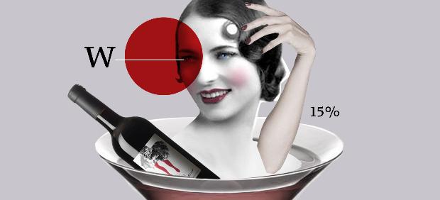 fitcher: Опасные связи: что надо знать про коктейли с вином