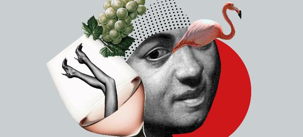 fitcher: Универсальный солдат: почему розовое — идеальное летнее вино