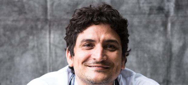 fitcher: Мауро Колагреко в ресторане «Кококо»