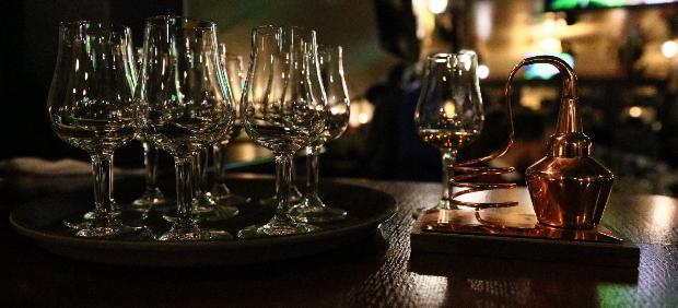 fitcher: Где пить виски в Москве: бары, пабы, рестораны, клуб и театр с гостиницей