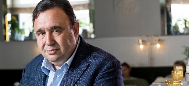 fitcher: Александр Раппопорт: «Рестораны стали заповедной гаванью от бушующего кризиса»