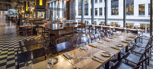 fitcher: Food & Success: тур в Лондон для рестораторов