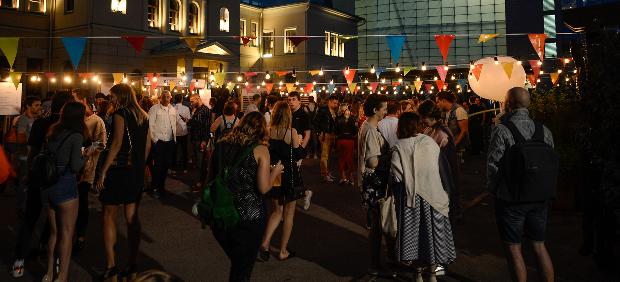 fitcher: Второй фестиваль Perelman Fest