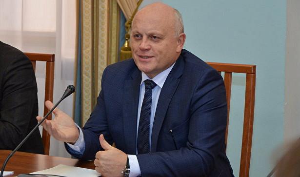 Глава Омской области отправлен вотставку