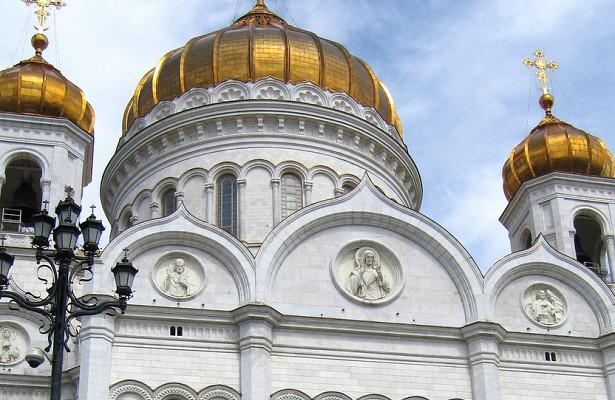 Жители из12городов помогли строительству храма Владимира вНовогирееве