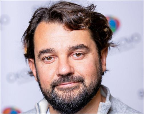 Виктор Шкипин уйдет споста руководителя департамента маркетинга икоммуникаций Сбербанка