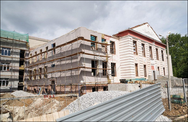ВСвердловской области увеличат субсидирование строительной программы