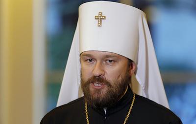 РПЦ: автокефалия Украины является открытым навязыванием Константинополем своей власти