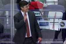 Окулов: небыло ощущения, чтоЦСКА играет споследней командой КХЛ