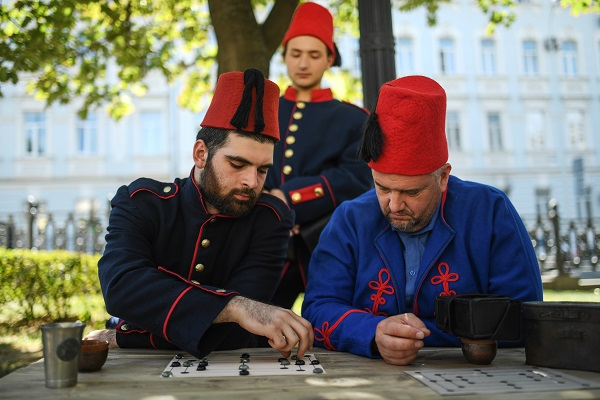 Россиянка рассказала онеобычных привычках турков