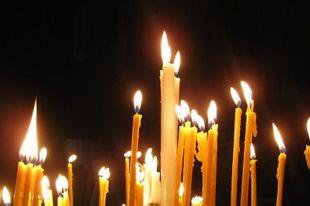 Челябинцы вспоминают жертв аварии савтомобилем скорой помощи