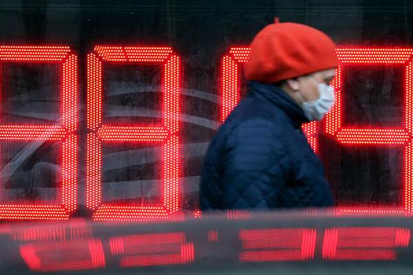 ВРоссии вавгусте ускорился рост ценнабензин