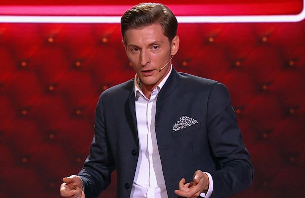 «Этопозорище!»: Павел Воля высказался оComedy club