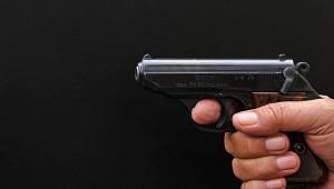 ВМоскве вымогатель выстрелил изпистолета в10-летнего мальчика