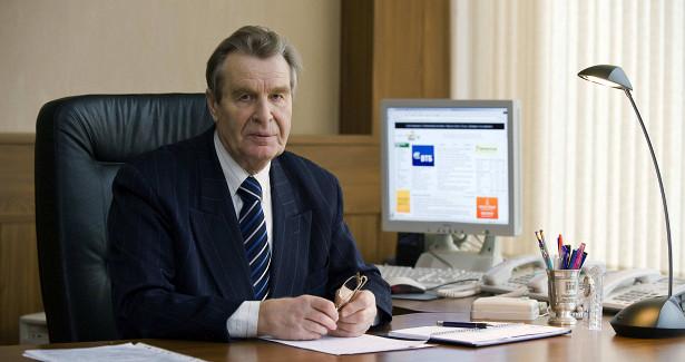Александр Ромашин: основатель «Технологии»