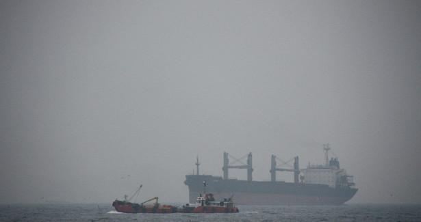Пираты вГвинейском заливе похитили ссудна 14моряков