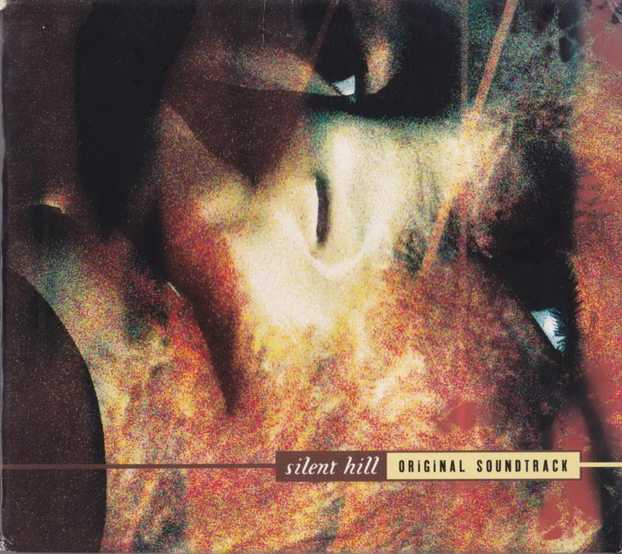 Silent Hill 3 Original Soundtracks - Silent Hill Wiki